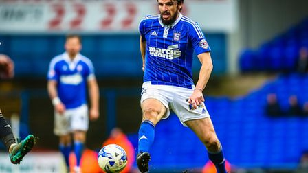 Ipswich struggled to find a balance in the middle of midfield