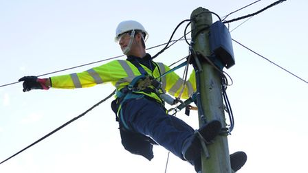 Farmers are getting the raw end of the deal when it comes to superfast broadband rollout, according