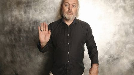 Comedian Bill Bailey headlines Latitude Festival's comedy arena this year