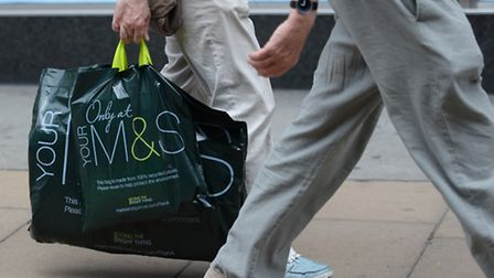 The new boss of Marks & Spencer has unveiled his strategy for reviving the fortunes of its fashion b