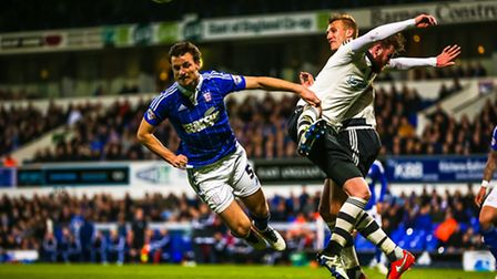 Tommy Smith is an academy product of Ipswich Town