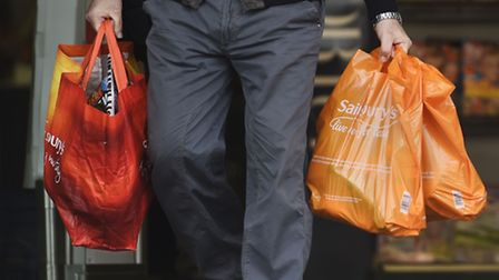 """Sainsbury's has posted a fall in sales and cautioned over """"challenging"""" trading. Photo: Lauren Hurl"""