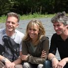 Chris Packham, Michaela Strachan and Martin Hughes-Games will be broadcasting Springwatch live from
