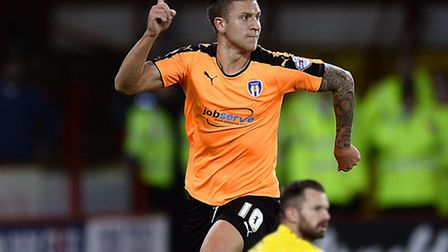 George Moncur, who has agreed terms to join Barnsley