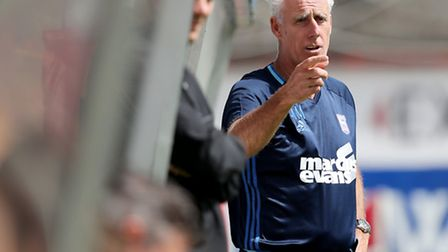 Mick McCarthy's men will be shown live on Sky twice early in the new season