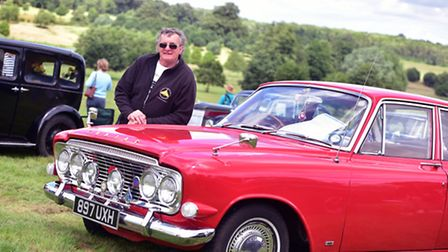 Thousands of people visited the Heveningham Hall Country Fare over the weekend of July 2nd and 3rd.