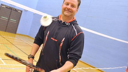 Two-time Olympian and Suffolk Saxons head coach Anthony Clarke is delighted with his team's start to