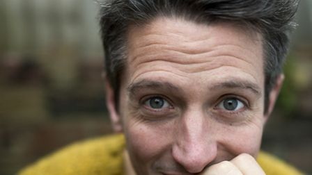 Comedian Stuart Goldsmith will also be performing