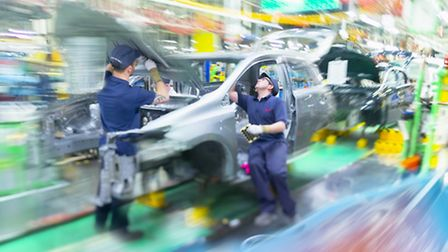 Confidence among manufacturing firms has dropped since the vote to leave the European Union, says a