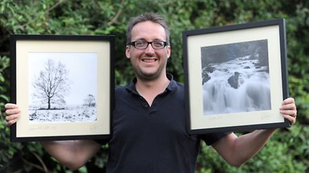 Phil Morley is having an exhibition of his photography at The Edmund Gallery in Bury St Edmunds.