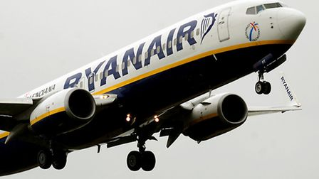 Ryanair says it will be cutting frequency of flights from Stansted this winter following the Brexit