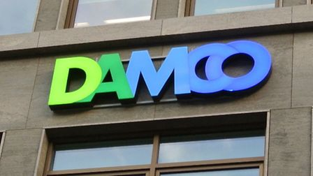 Damco UK has reported reduced revenue and profit but improved margins for 2015.