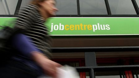 Unemployment continued to fall in the run-up to the UK's European Union referendum, official figure