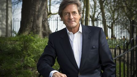 Nigel havers is appearing at the Theatre Royal, Bury St Edmunds