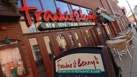 The owner of Frankie & Benny's is to review its offer in a bid to win back trade lost following pric