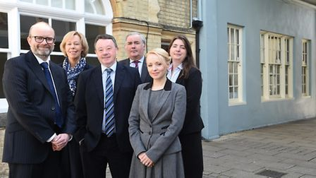 Partners at BlocksLegal LLP in Ipswich.