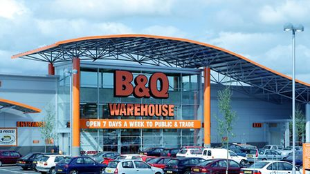 B&Q owner Kingfisher will deliver details of second quarter trading this week.