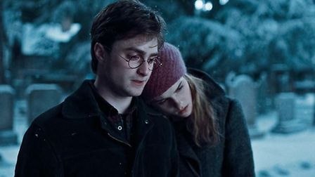Harry Potter and the Deathly Hallows Part One. Photo courtesy of Warner Bros. Pictures