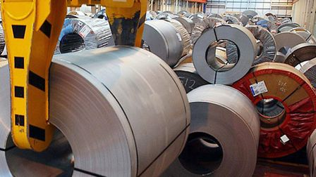 The manufacturing sector defied expectations by returning to growth during August. Photo credit sho