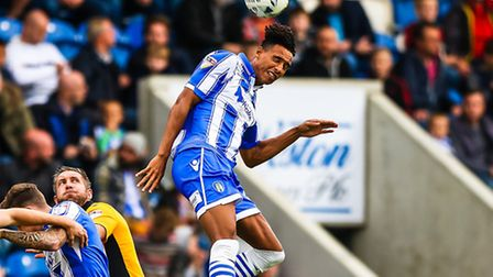 Kurtis Guthrie, had some strong words to say after today's 2-1 defeat at Yeovil