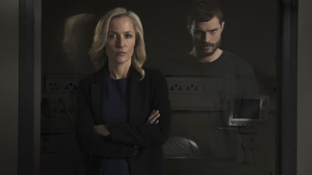 Gillian Anderson and Jamie Dornan recently returned as DSI Stella Gibson and killer Paul Spector in
