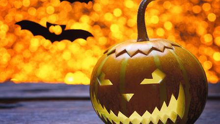 Celebrate Halloween at events across Suffolk.