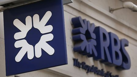 Royal Bank of Scotland has set aside �400m to compensate SMEs.