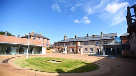 The New National Home of Horse Racing Museum has received funding from the New Anglia LEP