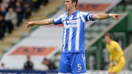 Luke Prosser, who missed most of last season with a knee injury, should be fighting fit for the star