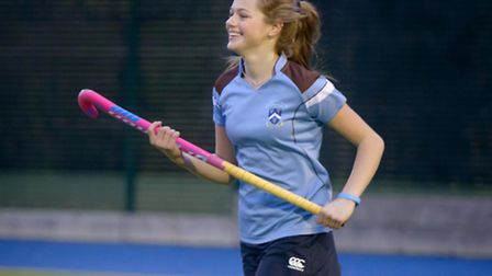 Framlingham College student Abby Gooderham has been selected for the England National Squad Assessme