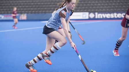 Framlingham College student Lottie Summers has been selected for the England National Squad Assessme