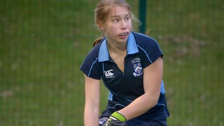 Framlingham College student Molly Redgrove has been selected for the England National Squad Assessme