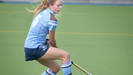 Framlingham College student Rose Winter has been selected for the England National Squad Assessment