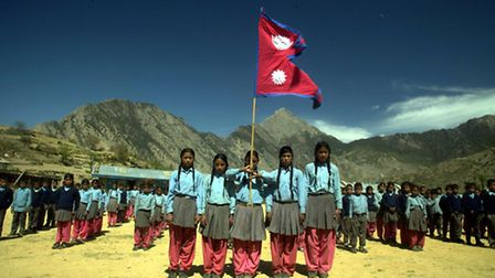 Sunakali, an illuminating film about women's football in Nepal, which closes this year's Aldeburgh D