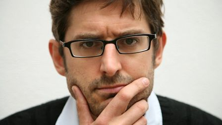 Louis Theroux will be a special guest at this year's Aldeburgh Documentary Festival
