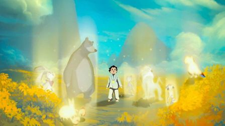 Life Animated a heart-warming animated documentary screening at Aldeburgh Documentary Festival 2016