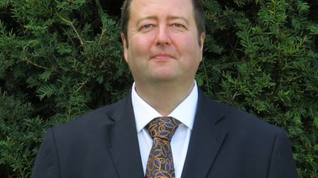 Skinner's finance director, Lee Phillips, has taken over the reins from outgoing managing director G