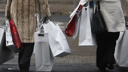 More retailers are staging promotions ahead of Christmas this year, according to PwC. Photo: Dan