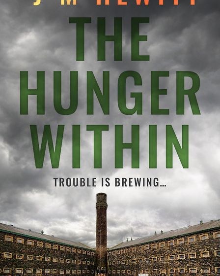 The Hunger Within, by JM Hewitt