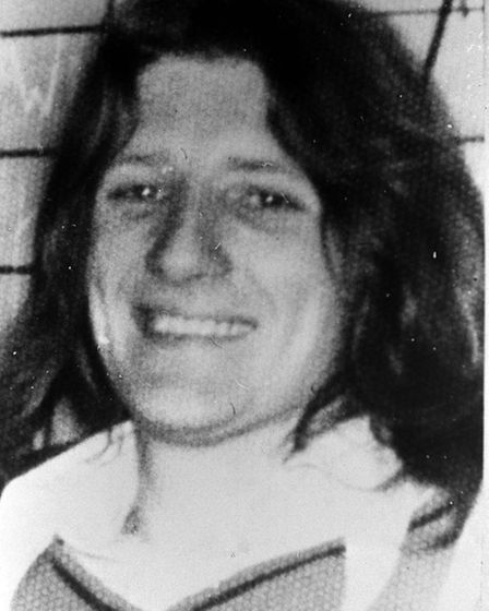 IRA hunger striker Bobby Sands, who died because of the protest. Photo: PA