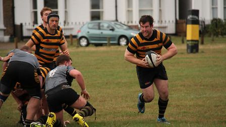 Southwold Rugby