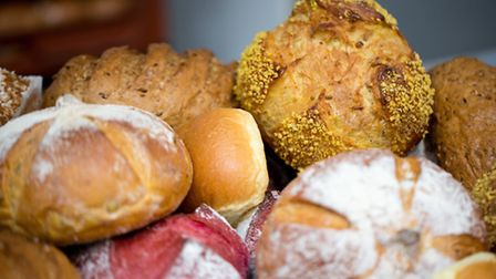 East of England Co-op Producer of the Year awards shortlisted supplier Krusty Loaf.