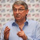 Graham Taylor has died, aged 72