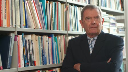 Professor Anthony King, from the University of Essex's Department of Government, has died aged 82