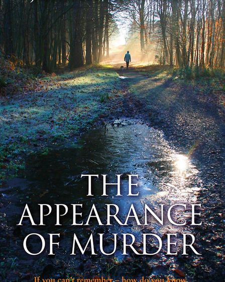 The Appearance of Murder, by John Nightingale