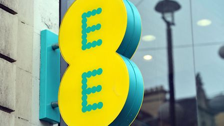 EE has been fined by Ofcom for overcharging. Photo: Nick Ansell/PA Wire