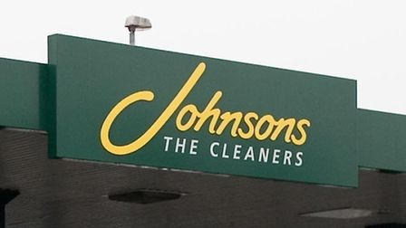 Johnson Service Group has sold is drycleaning business. Photo: Johnson Service Group/PA Wire