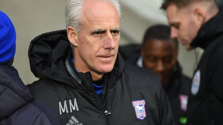 Ipswich Town boss Mick McCarthy says he has lodged several 'really good bids' for players ahead of n