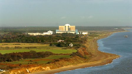 EADT Mike Page Aerial Photo Library Pictures from Mike Page new book Suffolk Coast from the Air