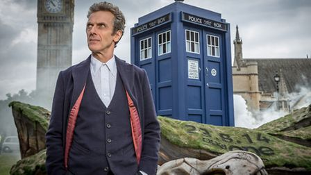 Peter Capaldi is leaving the role of Doctor Who at Christmas. Should the next Doctor be a woman?